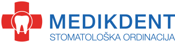 "Stomatološka ordinacija ""Medikdent"" Logo"